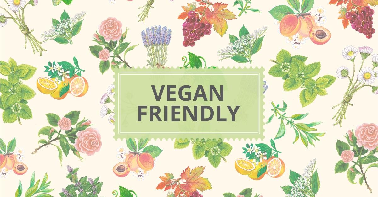 Egnede for veganere