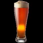 Øl med kant